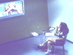 Security Cam Chronicles 1 - Scene 6