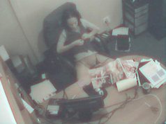 Security Cam Chronicles 1 - Scene 8