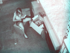 Security Cam Chronicles 2 - Scene 9