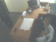 Security Cam Chronicles 2 - Scene 10