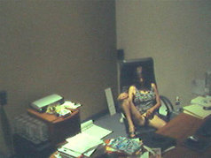 Security Cam Chronicles 3 - Scene 2