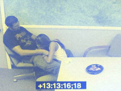 Security Cam Chronicles 3 - Scene 5