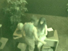 Security Cam Chronicles 3 - Scene 8