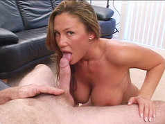 Milf Mouths 1 - Scene 3