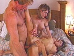 Real Female Orgasms 1 - Scene 3