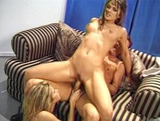 Real Female Orgasms 1 - Scene 4