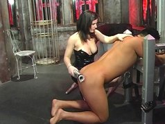 The Submissive Life 1 - Scene 2