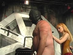 The Submissive Life 1 - Scene 3