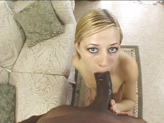 Interracial Creampies 1 - Scene 2