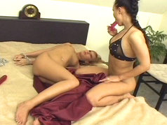 2 Chicks No Dicks 2 - Scene 1