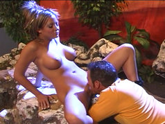Sex Trek Charly Xxx 1 - Scene 3