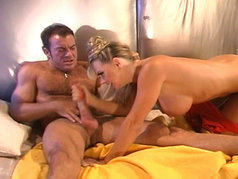 Sex Trek Charly Xxx 1 - Scene 5