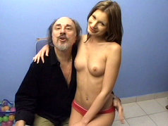 Cum Swapping And Lollipops 2 - Scene 6 (BTS)