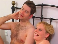 London Shaggers 3 - Scene 6 (BTS)