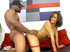 Sugar Pie Honeyz 4 - Scene 1