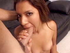 Young Luscious Latinas 2 - Scene 4
