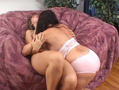 Mature Women With Younger Girls 7 - Scene 2