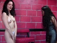 Tortured Sisters 1 - Scene 2