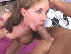 I Scored A Soccer Mom 3 - Scene 4