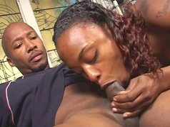 My Thick Black Ass 12 - Scene 3