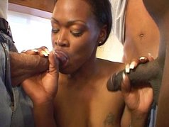 My Thick Black Ass 16 - Scene 1