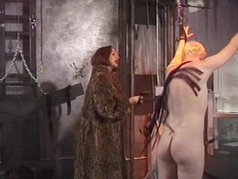 Mistress Of The Whip 1 - Scene 1