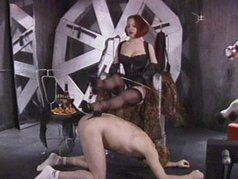 Mistress Of The Whip 1 - Scene 2
