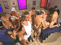 Gang Bang Angels 2 - Scene 2