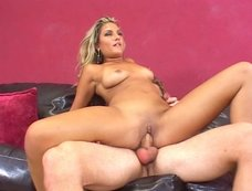 Addicted To Creampie 1 - Scene 4