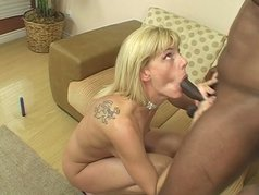 Blacks In Blondes 3 - Scene 4