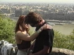 Buttwoman Does Budapest 1 - Scene 2