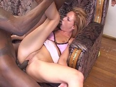 Bang My White Tight Ass 27 - Scene 3