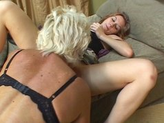 Mature Women With Younger Girls 10 - Scene 4