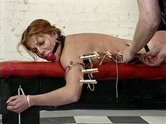 Severe Punishment 1 - Scene 2