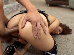Full Anal Access 4 - Scene 1