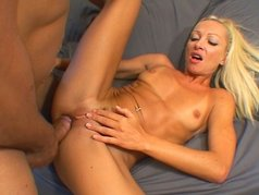 Interracial Lust 2 - Scene 4