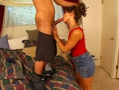 Young Luscious Latinas 1 - Scene 2
