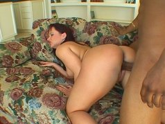 Interracial Lust 1 - Scene 3