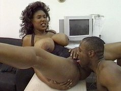 Black Knockers 2 - Scene 1