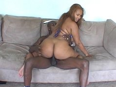 Kiss My Phat Black Ass 1 - Scene 3