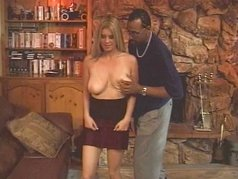 Interracial Encounters 2 - Scene 3