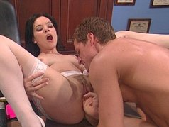 Trailer Trash Nurses 3 - Scene 4