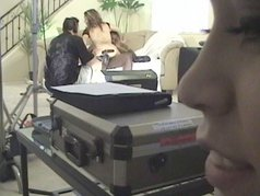 Fuck Em Interracial And Fuck Em Harder 1 - Scene 6 (BTS)