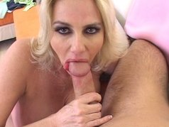 Moms Crave Big Cocks 1 - Scene 2