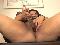 Big Girls Want It More 1 - Scene 1