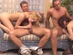 Party Of Sex 3 - Scene 2