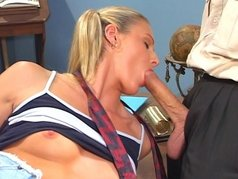 Teachers Pet 2 - Scene 3
