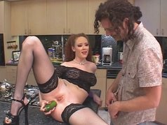 Audrey Is A Filthy Fuckin Fuck Pig 1 - Scene 4