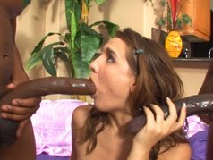Insane Cock Brothas 4 - Scene 3