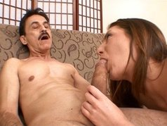 Just Fucked Daddys Best Friend 1 - Scene 2